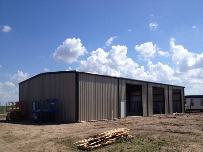 Steel Building Photo Gallery Steel Building Kits Duro